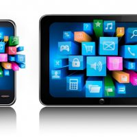 Mobile Web Surfing gets Beaten by Mobile Apps
